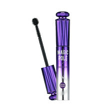 [Holika Holika] Magic Pole Mascara 2X - 9ml #01 Volume & Curl ROSEAU