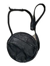 Baggu Leather Bag
