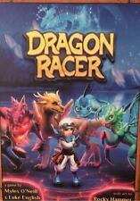 Dragon Racer Board Game - Thylacine Games (Racing Card Game)
