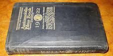 1920 1921 1922 Essex Duryea Dort Rambler Nash Franklin Willys Packard Velie Ford