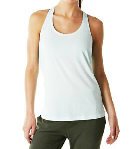 NEW Under Armour UA 1289389 Womens Heat Gear Tank Top X-SMALL WHITE 100