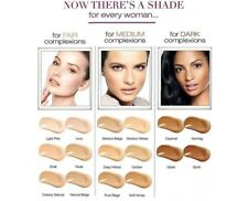 ** NEW ~ AVON ~ Ideal Flawless Invisible Coverage Cream To Powder Foundation **