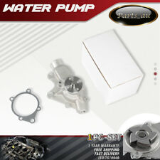 Water Pump for Jeep Grand Cherokee ZJ ZG 4.0L Wrangler YJ TJ 2.5L 4.0L 1993-2002