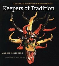 Keepers of Tradition: Art and Folk Heritage in Mas
