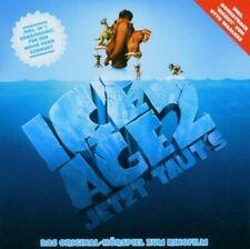 Ice Age 2 (2006) Original-Hörspiel zum Kinofilm  [CD]