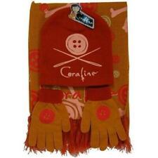 Coraline Hat Glove and Scarf Set