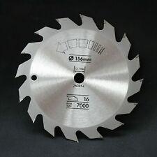 24T 185x20mm Circular Saw Blade for Wood Cutting 185x20x24T Fast-Cut HM F/&F