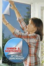 Schellenberg Fliegengitter Reflection Insektenschutz 130x150cm NEU