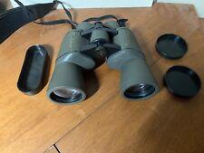 Galileo Binoculars Fully Coated 10X50 Wide Angle Model