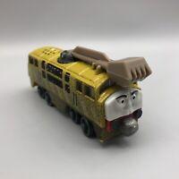Thomas Tank Engine Diesel 10 Talking Diecast Train Engine