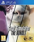 Goat Simulator - The Bundle Playstation 4 PS4 (New & Sealed)