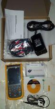 Fluke 123B Industrial Handheld ScopeMeter True RMS Multimeter 20MHz Oscilloscope