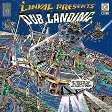 Linval Thompson - Presents Dub Landing Vol 1 - New CD Album - Pre Order - 4/5