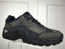 LOWA Renegade II GTX Lo Gore-Tex Leather Hiking Boots Waterproof Men's Sz 8 GUC