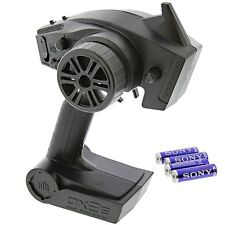 SPEKTRUM DX2E 2-Ch 2.4GHz DSMR RADIO TRANSMITTER DX2EW Losi 1/5 Desert Buggy XL
