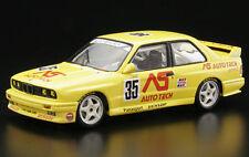 Minichamps BMW M3 E30 JTCC 1988 Will Hoy & Yan 1:43 433882035 1:43 1/43