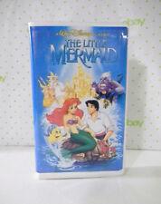 Walt Disney's The Little Mermaid  Black Diamond The Classics VHS 913
