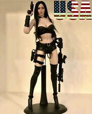 PHICEN 1/6 Super-Flexible Seamless Female Figure Asian Beauty Doll Set ❶USA❶