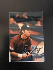 Vince Spadea - ATP Tour American Tennis Player - Signed 4x6 photo - autograph