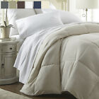 Hotel Quality Ultra Soft Down Alternative Comforter by ienjoy Home