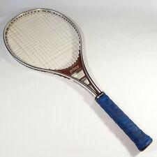 "Vintage Prince Classic Ii Tennis Racket Raquet 1982 Aluminum 4.5"" Grip"