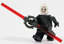 NEW LEGO STAR WARS SITH INQUISITOR MINIFIGURE MADE OF LEGO PARTS