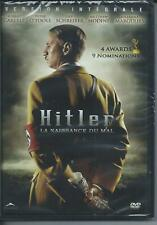 DVD Hitler, la naissance du mal Version intégrale Neuf sous cellophane