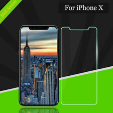For iPhone - X Protecteur Premium Temper Glass Anti Glare Screen Protector