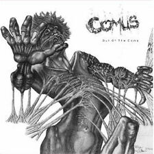 COMUS - OUT OF THE COMA - LP BLACK VINYL 2012 BRAND NEW