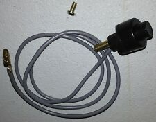 """CT70K0 CT70HK0 HORN BUTTON SWITCH GREY 24"""" WIRE CT 70 CT70 BEATRICE CYCLE (76N)"""
