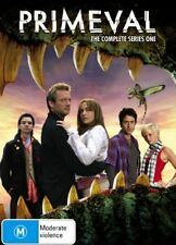 Primeval : Series 1 (DVD, 2007)