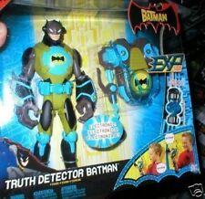 BATMAN EXP SERIES TRUTH DETECTOR BATMAN MINT IN BOX