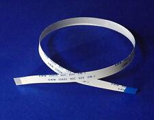 FFC B 12pin 0.5 pitch 30cm limande Flat Flex Cable ribbon Câble plat