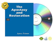 The Apostasy and Restoration by James Scott Trimm eBook On CD