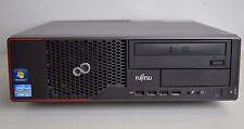 Fujitsu Esprimo E700 E90+ Intel i3-2100 3.10GHz  4GB DDR3 320GB HDD Win 7 WiFi