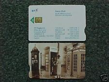 United Kingdom People & Portraits Collectable Phone Cards