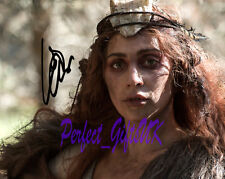 Lady Gaga AHS Roanoke TV Series SIGNED AUTOGRAPHED 10X8 PRE-PRINT PHOTO
