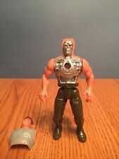TERMINATOR  Action Figure  with Removable Face/Chest  Endoskeleton