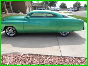 1951 Mercury 2-Door Hardtop