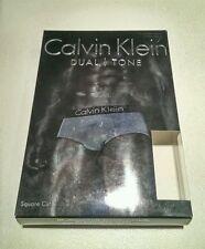 Calvin Klein unifarbene Herrenunterwäsche keine Mehrstückpackung