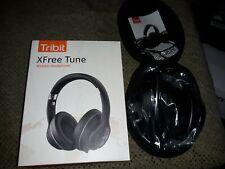 TRIBIT XFREE TUNE WIRELESS HEADPHONES