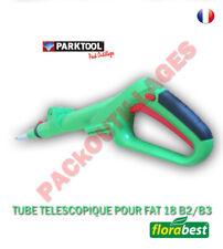 FLORABEST® Tube télescopique pour coupe bordure FLORABEST FAT 18 B2/B3