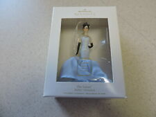 BARBIE HALLMARK SOIREE ORNAMENT KEEPSAKE 2008 UNUSED IN BOX