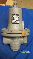 Fisher Controls Regulatort Type  95H-43  25-75# Range 3/4 conection