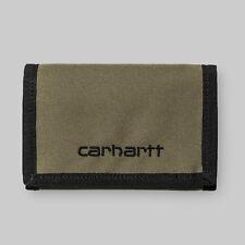 Carhartt Payton Wallet, Brass/Black, CORDURA©, Geldbörse, Klett, I025411, Neu