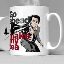 Go Ahead - Make My Tea - Mug