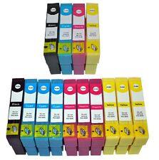 14 Patronen für Epson Stylus SX230SX235W SX420W SX425W SX430W SX435W SX440W