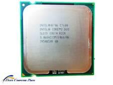 Intel Core 2 Duo 3.06GHz SLGTD 3M Socket 775 Dual Core CPU Processor