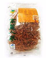 [Geumsan] Healthy Korean Dried Fine Red Ginseng 300g
