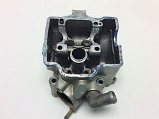 2007 07 Honda CRF 250 CRF250r Cylinder Head B393